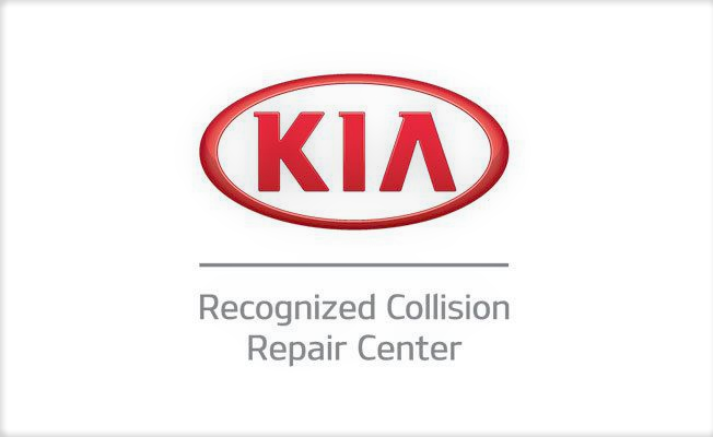 Kia Certified Repair Center