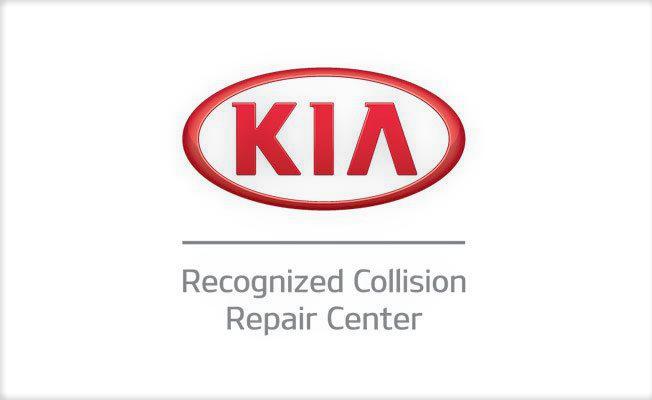 Kia Certified Repair Center
